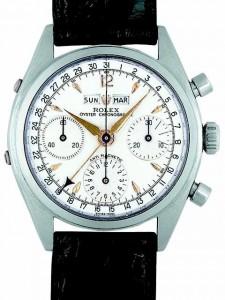 Chronograph von Rolex