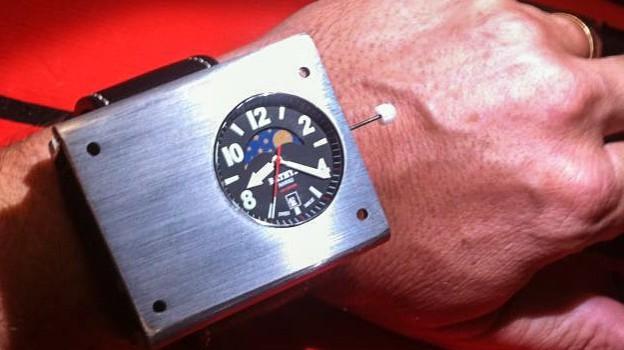armbanduhren selbst gestalten