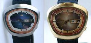 1970 Asymmetrical Sherpa 350 & 356 Automatic