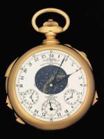 patek-philippe-Henry-Graves-Supercomplication-sothebys-auktion