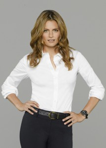 kate beckett uhr