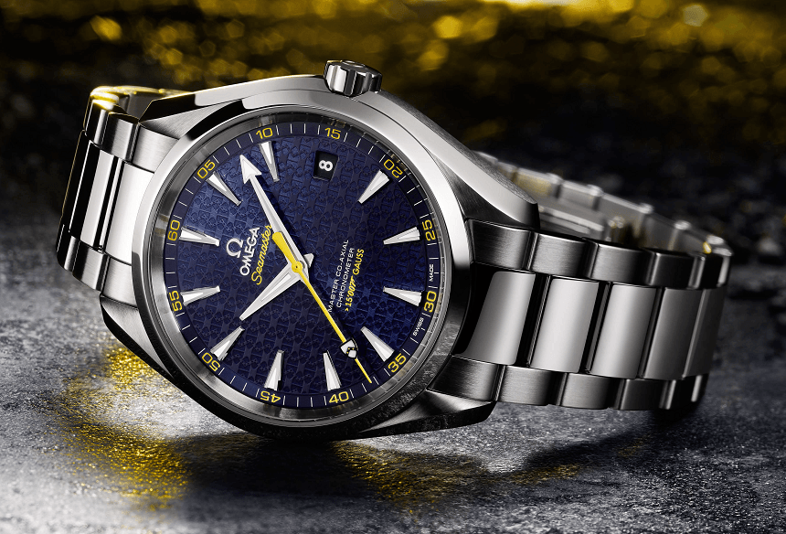 Omega-Seamaster-Aqua-Terra-15007-Gauss-Watch-James-Bond