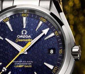 Omega-Seamaster-Aqua-Terra-15007-Gauss-Watch-dial