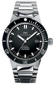 IWC SAMMEL 3707-STW