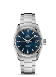 Seamaster Aqua Terra 150 M