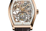 Malte Tourbillon Skelett